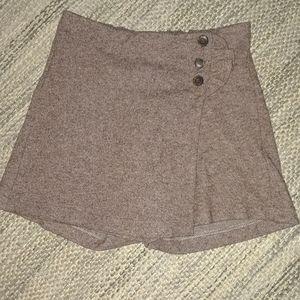 Zara kids girls shorts size 11/12